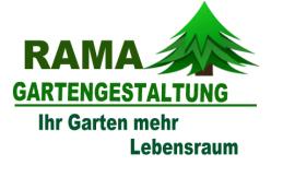 Rama gartengestaltung startseite for Gartengestaltung logo
